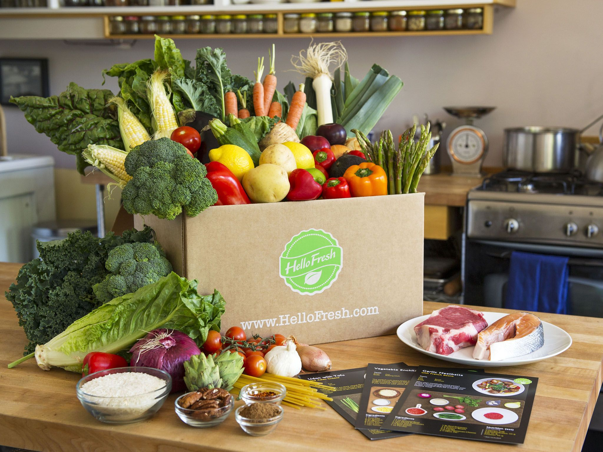 Hellofresh promo code 50 off meal delivery services forumfinder Gallery