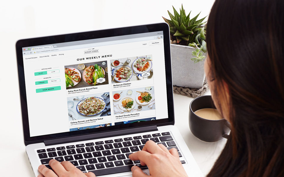 10 Advantages of Home Cooking with a Meal Delivery Service